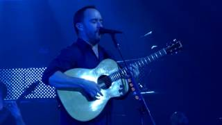 The Dave Matthews Band - Fool To Think - Camden 06-24-2016
