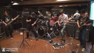 Angelclaw - Arch Enemy Cover Session 2010/07/03【音ココ♪】