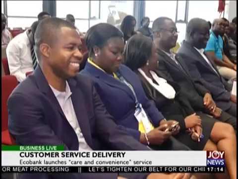Business Live on JoyNews (1-10-18)