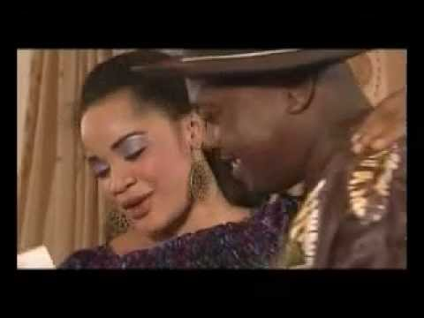 Uche Ogbodo's Breath-taking Surprise.