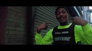 "Phat Geez ""Love of The Paper"" (Video)"