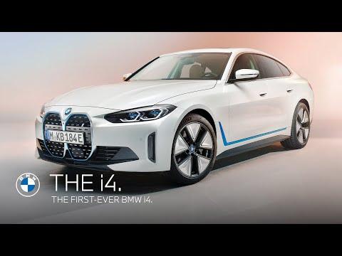 新型BMW i4 市販モデルを動画で初公開.価格や販売時期は?