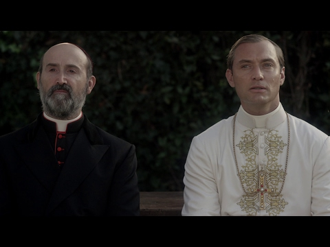 The Young Pope 1.10 (Preview)