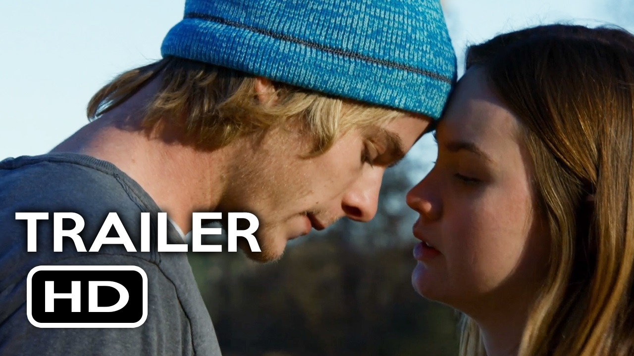 1 Mile to You (trailer)
