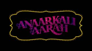 Anaarkali of Aarah - Official Trailer