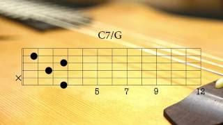 「オー・シャンゼリゼ」をギターで弾いてみよう!-GuitarTutorial