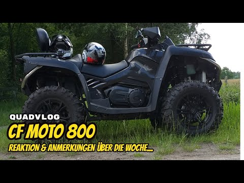 reaktionampanmerkungencf-moto-800quad-vlogblackout-quad-team