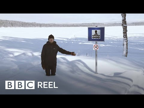 Is This Finnish Town The Most Pessimistic Place on Earth?