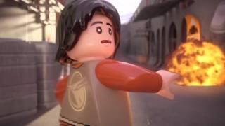 LEGO® Star Wars™ - Vojna zvezd
