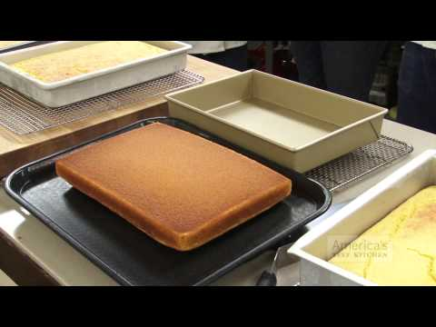 Equipment Review: Best 13 x 9 Metal Baking Pans (Cakes, Brownies, Sticky Buns) & Our Testing Winner