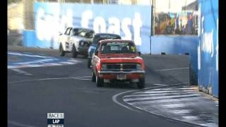 Touring_Car_Masters - GoldCoast2011 Race 1 Full Race