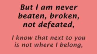 i hate this part lyrics