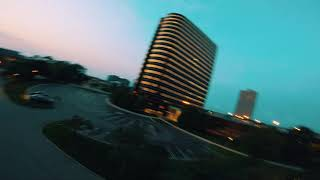 Golden Tower One Pack Flow | No Edits | #FpvFreestyle | #NoHypersmooth