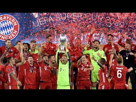 Bayern Munich vs Sevilla FC – UEFA Super Cup Final – Full highlights