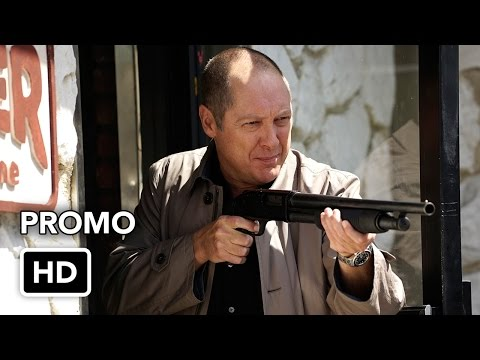 The Blacklist 3.02 (Preview)