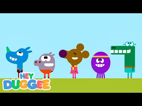 Download Helpful Squirrels! | Hey Duggee Best Bits | Hey Duggee Mp4 HD Video and MP3