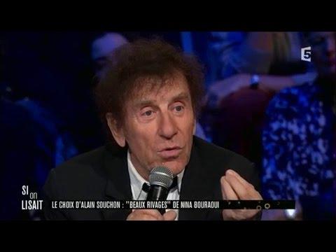 Vidéo de Nina Bouraoui