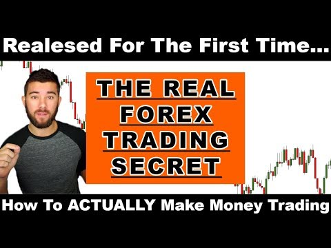 STOP LOSING MONEY – How To Actually WIN Trading Forex