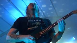 Jon Oliva's Pain- Power Of The Night live @ Dokk'em Open Air 2012
