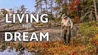 Quit Your Job and Live the Outdoor Lifestyle? | Your Questions Answered