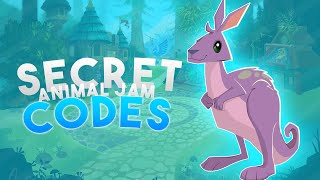 Animal Jam | WORKING Gem Codes of 2016 #1
