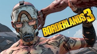 НОВЫЙ РЕКРУТ ► Borderlands 3