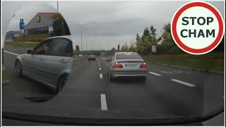 Film do artykułu: Szokująca agresja na drodze...