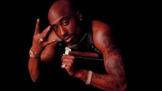 2Pac - Soldier like Me