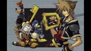Kingdom Hearts Original Soundtrack Complete - 322 Laughter and Merriment