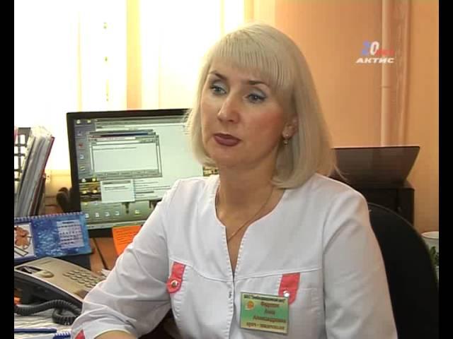 Ангарчане могут начать прививаться от энцефалита