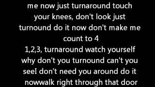 1,2,3 Turnaround Christian TV Lyrics