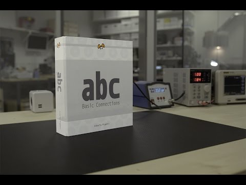 ABC: Basic Connections – The Essential Reference Book for Makers