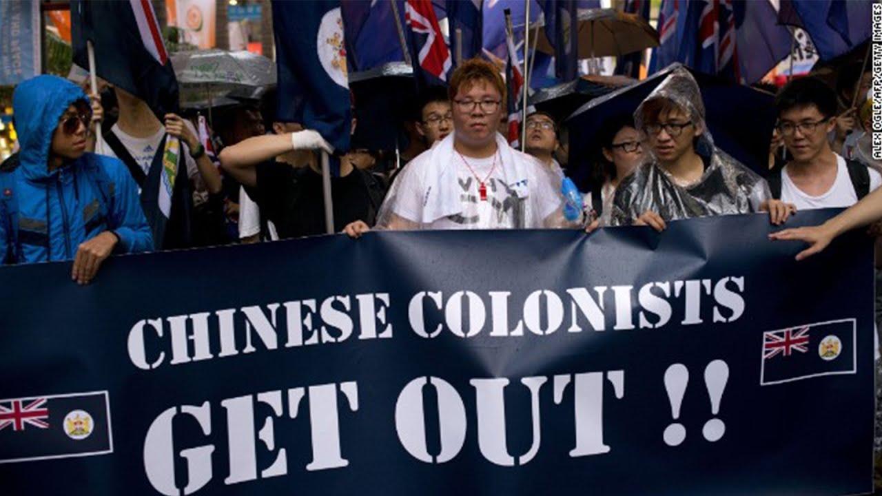 Hong Kong Refuses to Back Down | China Uncensored thumbnail