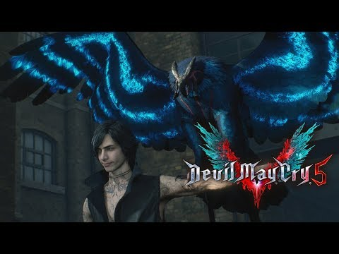 Devil May Cry 5 – Main Trailer thumbnail