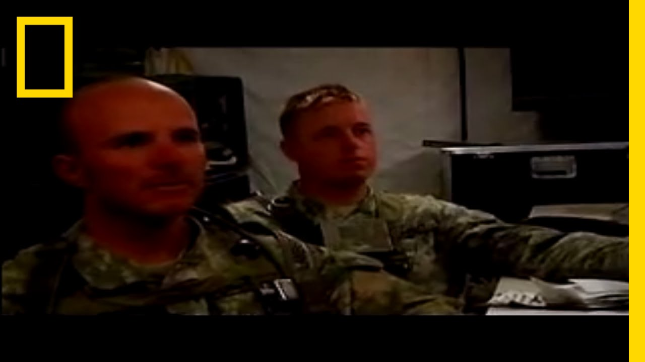 Iraq in America | National Geographic thumbnail