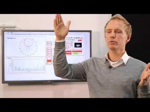 Das Esylux Lichtlabor - Lichtqualität mit hohem IQ