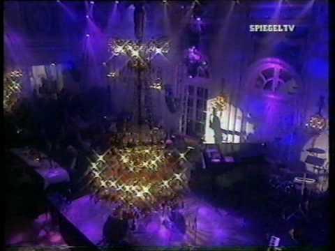 Marla Glen- Believer Live in Germany ,Great !!!!