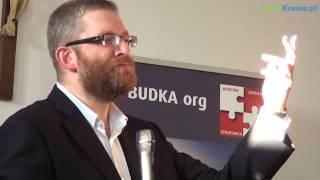 Grzegorz Braun w Krośnie część 3