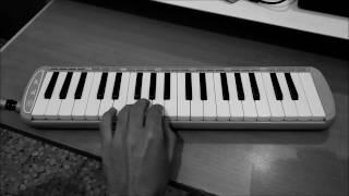 8 שירים במלודיקה