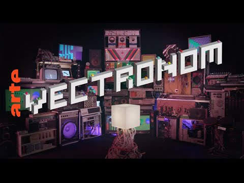 VECTRONOM – NOW AVAILABLE on Nintendo Switch, Steam | ARTE thumbnail