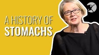 A History of the Stomach