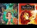 11 Secuelas de Clásicos de Disney que Fueron un Fracaso Terrible