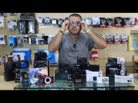 Qué cámara compacta me compro ?? | Mejores Camaras compactas 2018
