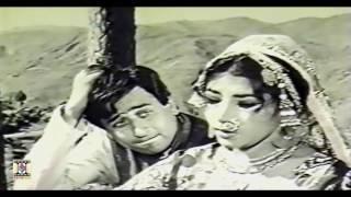 O MERE SHOKH SANAM  PAKISTANI FILM SANGDIL