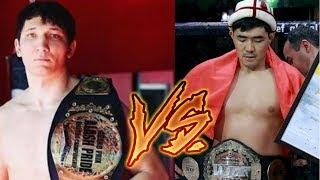 MMA Fighters KZ NEWS - Султан Киялов VS Актилек Жумабек улу/Адиль Боранбаев на FNG 86