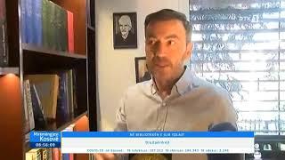 Mirëmengjesi Kosovë - Drejtpërdrejt - Ilir Tolaj 09.06.2021