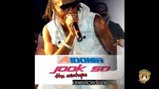 Restricted Zone – Aidonia (Jook So) The Mixtape – 2013