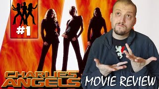 Charlie's Angels (2000) Movie Review | Interpreting the Stars