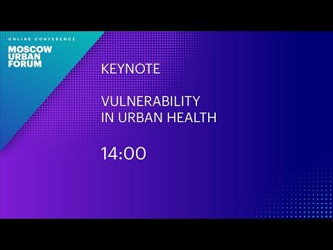 Vulnerability in Urban Health