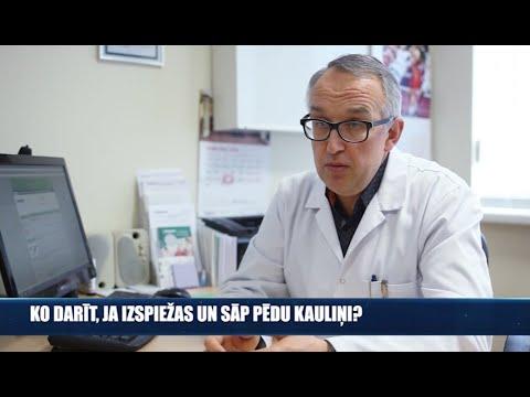 BPH kā ārstēt atsauksmes